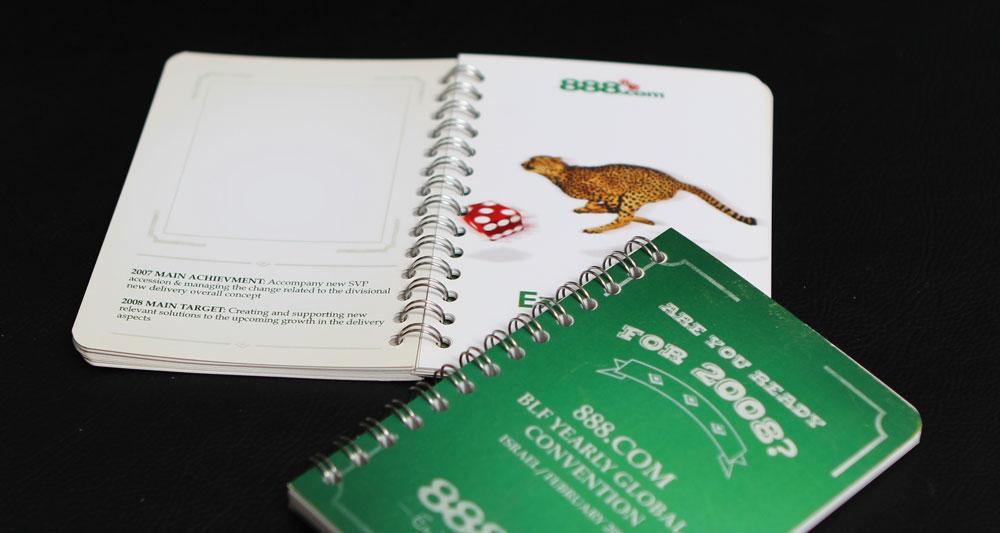 notebook888
